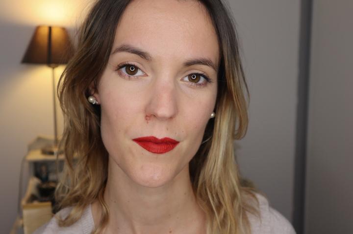 3 Produits Make-up pour se sentir belle ( Oui oui, seulement 3)